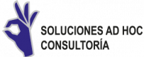 adhoc-consultoria-contabilidad-logo-azul